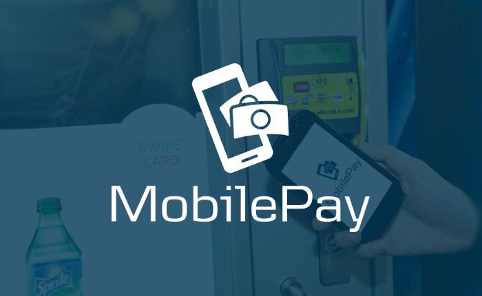 mobilepay vending