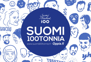 Seitatech is participating in Suomi100tonnia campaign!