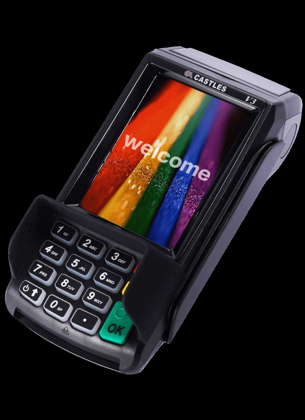 Vega3000 Mobile