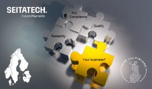 Seitatech is looking for new resellers! Feel free to contact us!