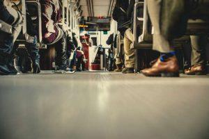 Korttimaksaminen kasvaa julkisessa liikenteessä