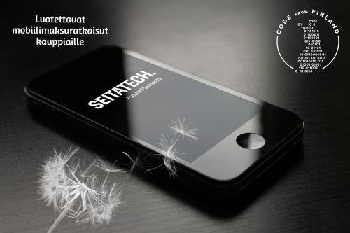Seitatech - Mobiilimaksuratkaisut
