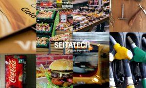 Missä maksat Seitatechin korttimaksujärjestelmällä?