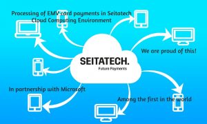Seitatech's Digital Payment Environment will migrate to Seitatech's new Cloud Computing Environment