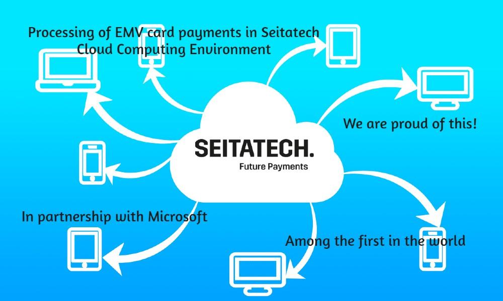 Seitatech-Cloud-Computing-Environment Seitatech