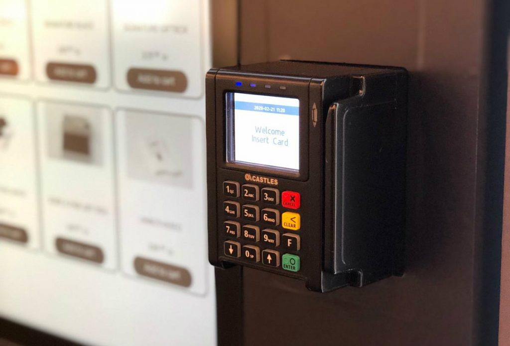 Seitatech delivers card payment solution SOIKK AB Sweden